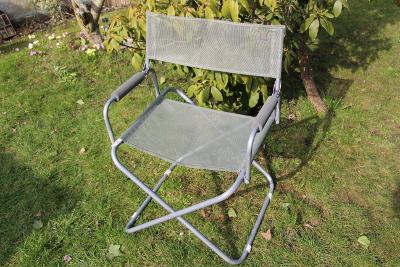 Chaise De Camping Pliante Lafuma