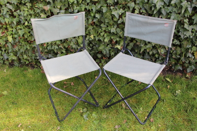 Chaises De Camping Pliantes Lafuma